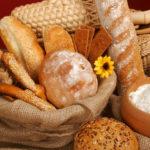 Вредная и полезная пища (хлеб жизни)