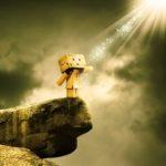 Надежда, которая не разочаровывает