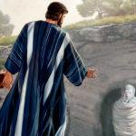 Христос -- наше воскресение и жизнь