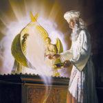 Иисус — первосвященник и ходатай или представитель всего человечества
