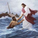 Иисус -- воскресение и жизнь